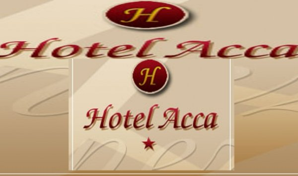 Acca Hotel - фото 11