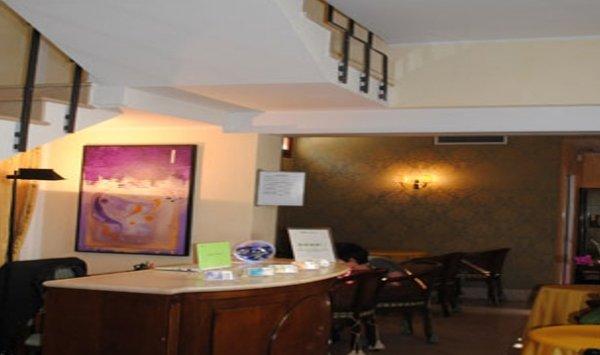 Acca Hotel - фото 12