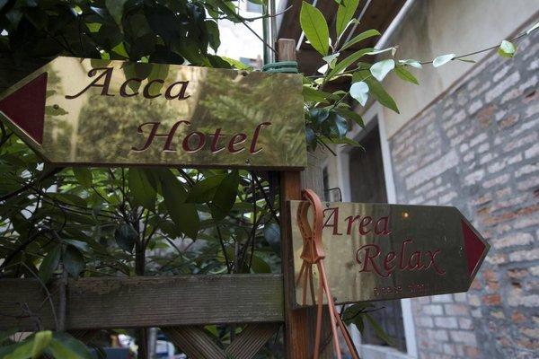 Acca Hotel - фото 22