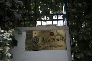 Acca Hotel - фото 23