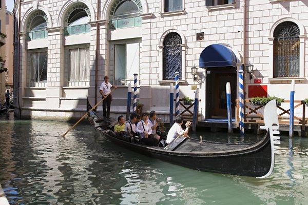 Hotel Bonvecchiati - фото 1