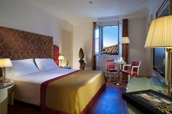 Hotel Bonvecchiati - фото 10