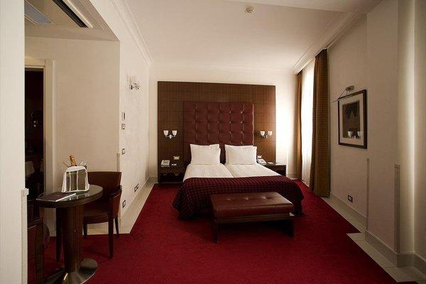 Hotel Bonvecchiati - фото 11