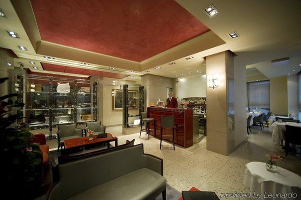 Hotel Bonvecchiati - фото 14