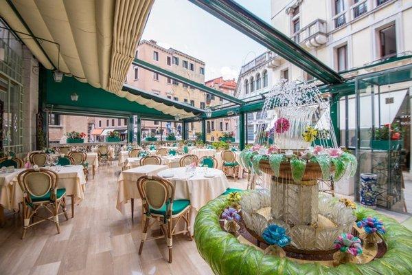 Hotel Bonvecchiati - фото 15