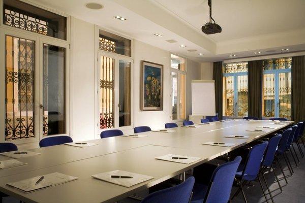 Hotel Bonvecchiati - фото 17