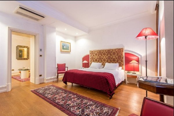 Hotel Bonvecchiati - фото 18