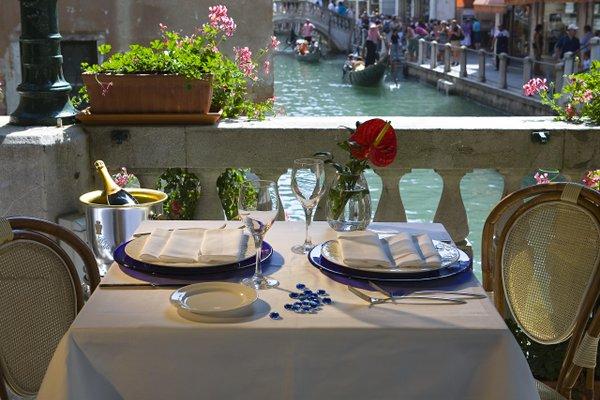 Hotel Bonvecchiati - фото 2