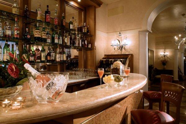Hotel Bonvecchiati - фото 3