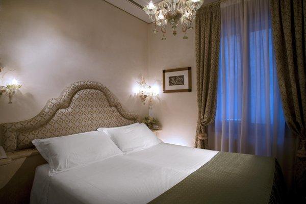 Hotel Bonvecchiati - фото 5