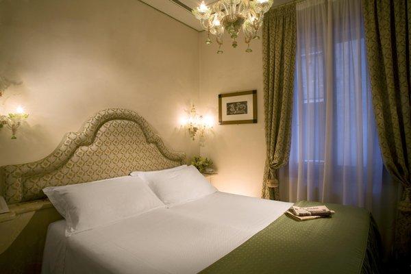 Hotel Bonvecchiati - фото 6