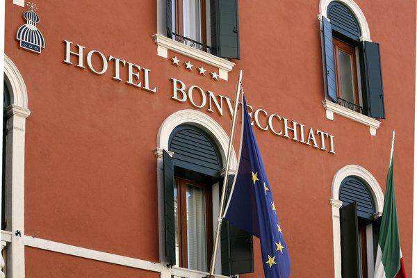 Hotel Bonvecchiati - фото 7
