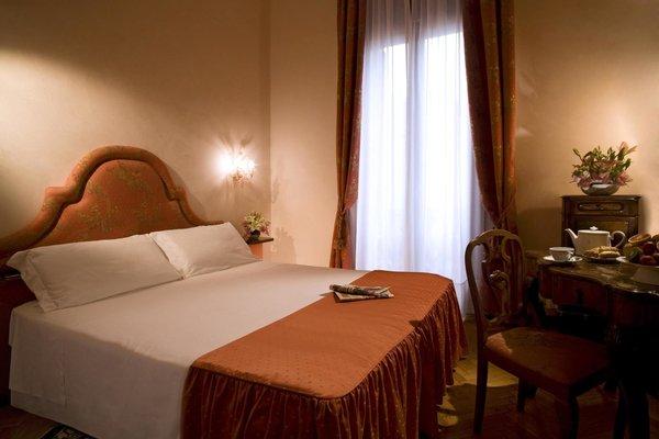Hotel Bonvecchiati - фото 8