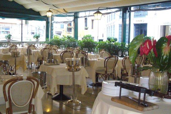 Hotel Bonvecchiati - фото 9
