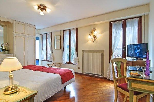 Hotel La Fenice et Des Artistes - фото 1