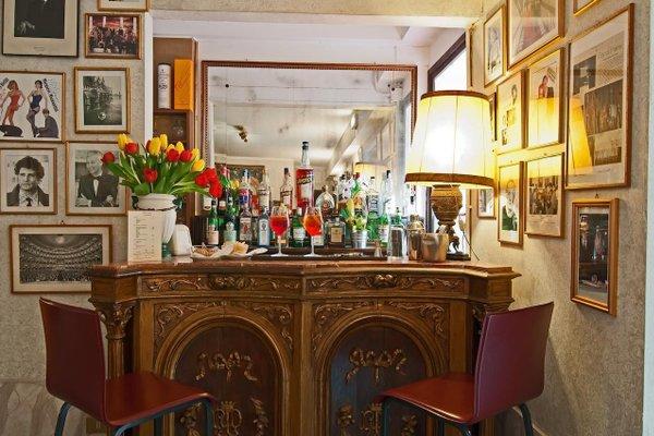 Hotel La Fenice et Des Artistes - фото 17