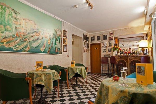 Hotel La Fenice et Des Artistes - фото 19