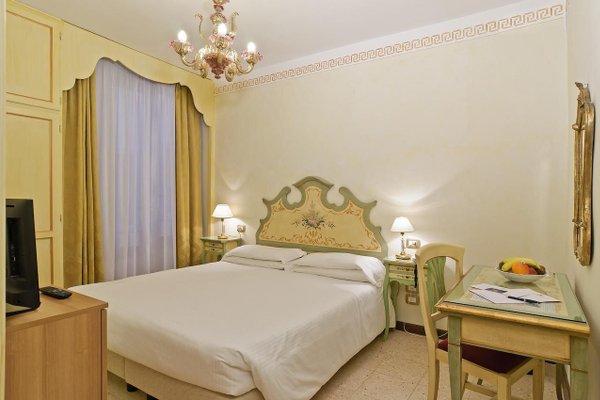 Hotel La Fenice et Des Artistes - фото 2