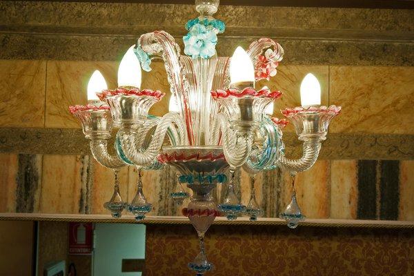 Hotel La Fenice et Des Artistes - фото 20