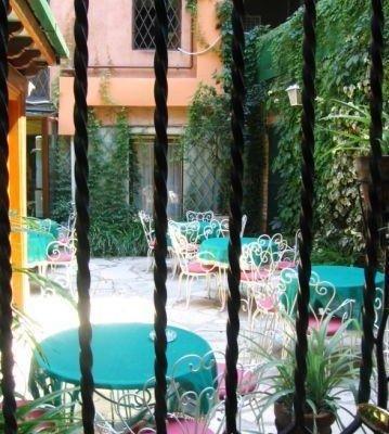 Hotel La Fenice et Des Artistes - фото 22