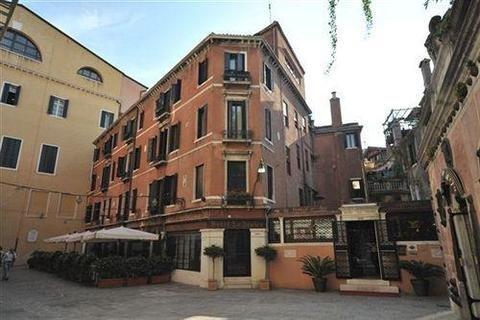 Hotel La Fenice et Des Artistes - фото 23