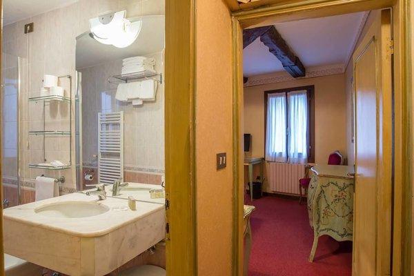 Hotel La Fenice et Des Artistes - фото 9