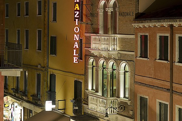Hotel Nazionale - фото 23