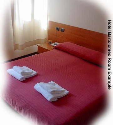 Hotel Bartolomeo - фото 4
