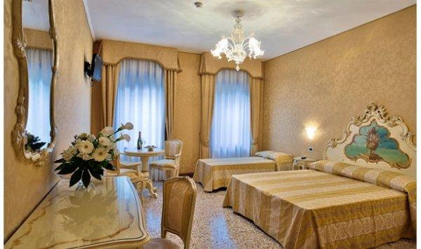 Hotel Al Malcanton - фото 2