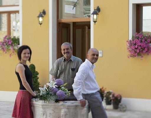 Hotel Al Malcanton - фото 3