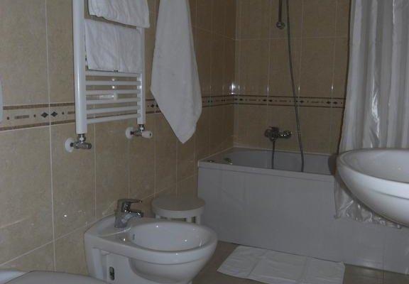 Hotel Al Malcanton - фото 6