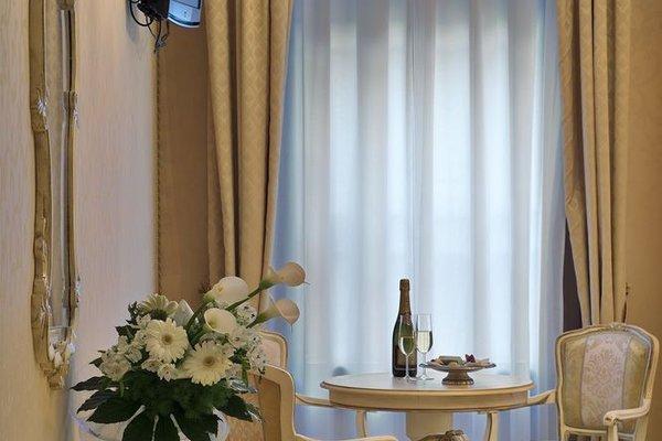 Hotel Al Malcanton - фото 7