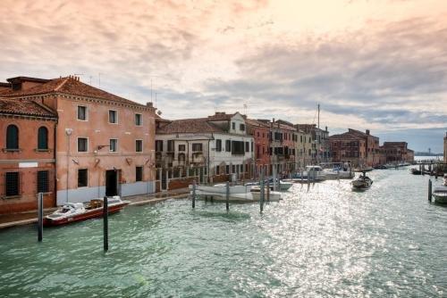 Al Redentore Di Venezia - фото 14