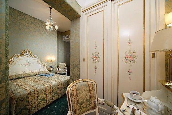 Hotel Gorizia a La Valigia - фото 1