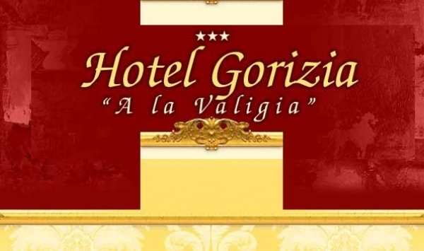 Hotel Gorizia a La Valigia - фото 13
