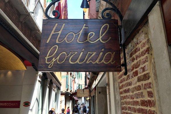 Hotel Gorizia a La Valigia - фото 19