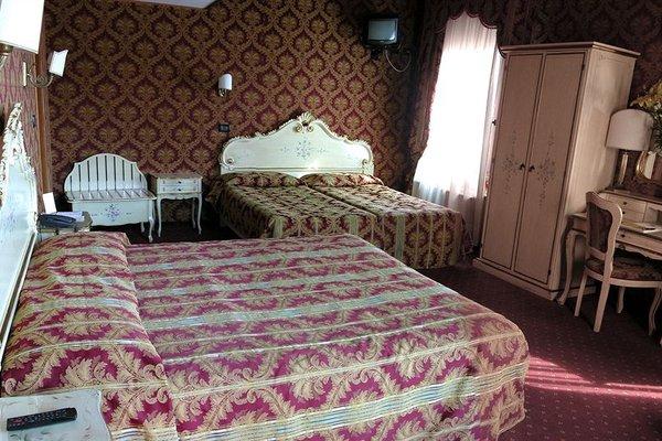 Hotel Gorizia a La Valigia - фото 2
