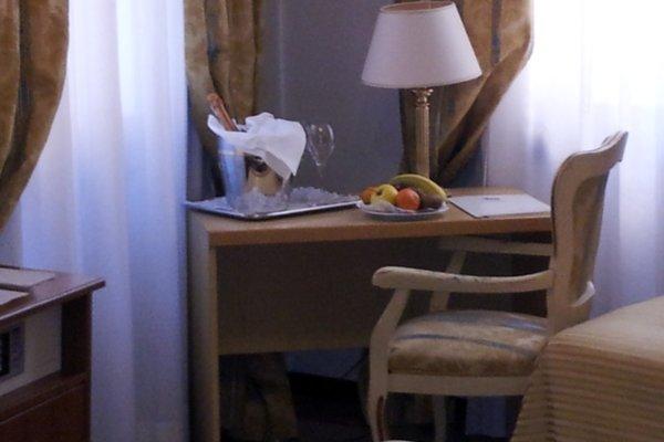Hotel Gorizia a La Valigia - фото 9