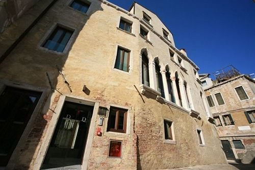 Hotel Ca Zusto Venezia - фото 23