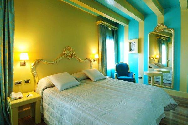 Hotel Ca Zusto Venezia - фото 1