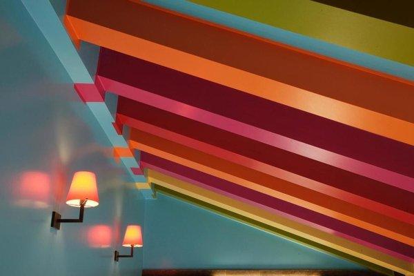 Hotel Ca Zusto Venezia - фото 12