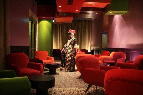Hotel Ca Zusto Venezia - фото 13