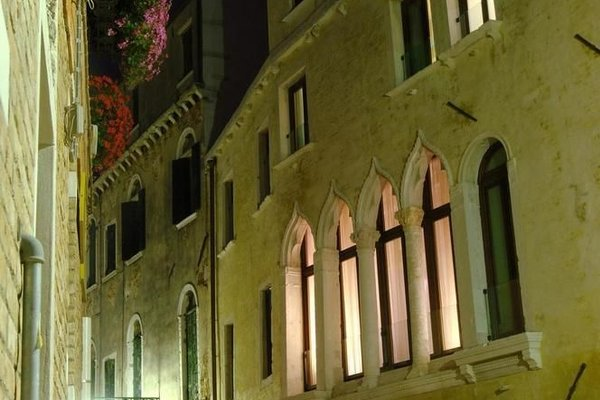 Hotel Ca Zusto Venezia - фото 18