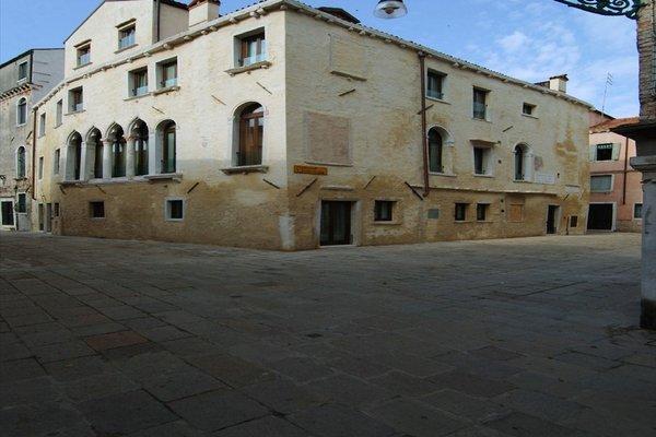 Hotel Ca Zusto Venezia - фото 19