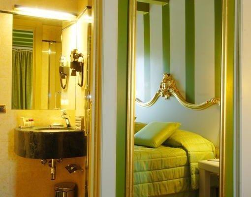 Hotel Ca Zusto Venezia - фото 2