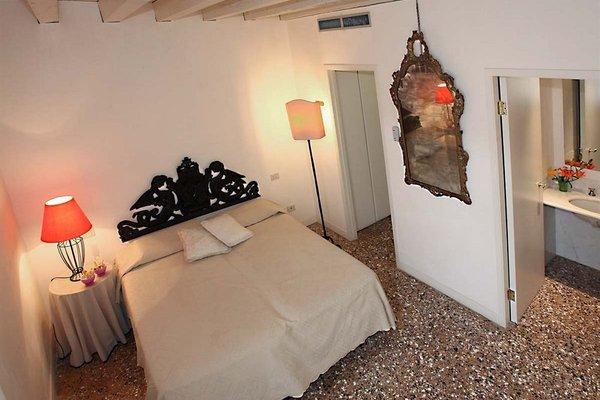 Palazzo Contarini Della Porta Di Ferro - фото 23