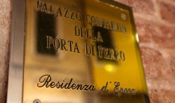 Palazzo Contarini Della Porta Di Ferro - фото 12