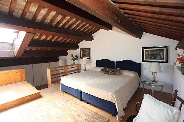 Palazzo Contarini Della Porta Di Ferro - фото 15