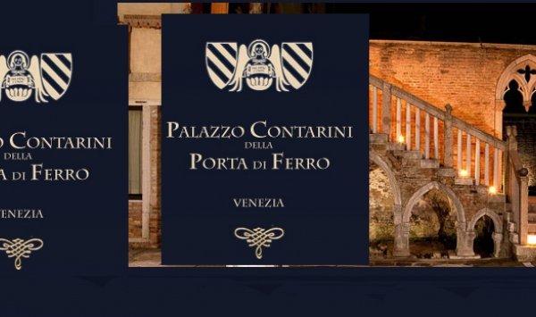 Palazzo Contarini Della Porta Di Ferro - фото 20