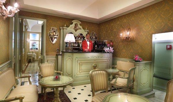 Hotel Colombina - фото 10